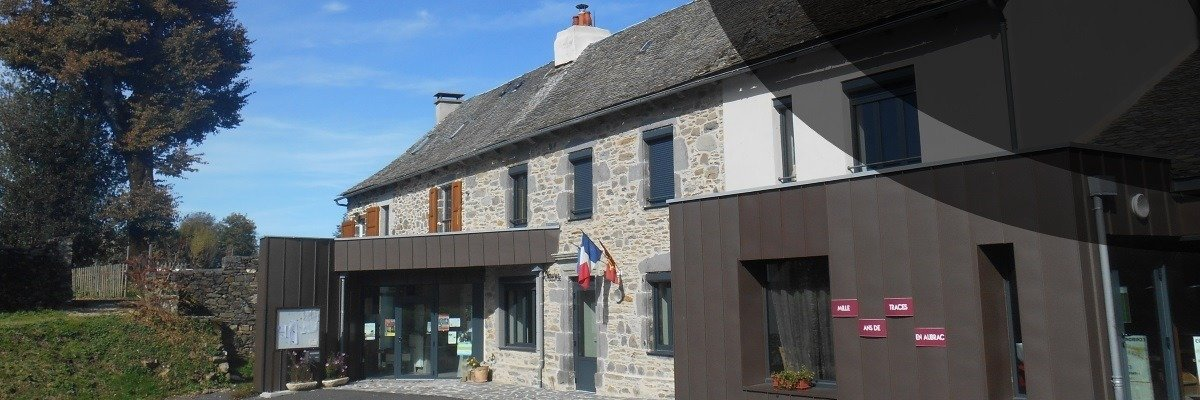 Site officiel de la commune de Condom d'Aubrac